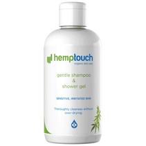 Hennep Shampoo & Douchegel 250ml