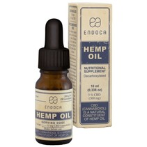 CBD Olie 3% 10ml ~300mg CBD