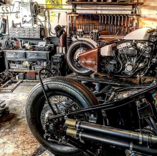 Motoronderdelen en accessoires voor motorfietsen Uw onderdelen op maat