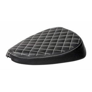 Bobber Diamond Black Seat 1