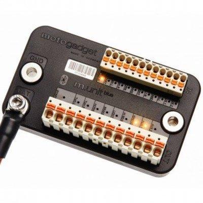 Motogadget M-unit Basic zonder Bluetooth® LE