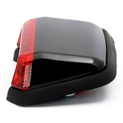 Super Flat Taillight Black