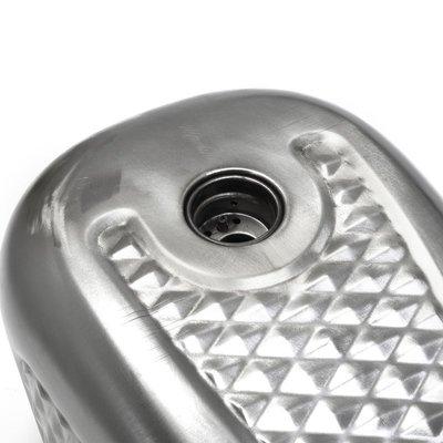 Diamond Custom Style GasTank 3,3 GAL Sportster XL 04-06