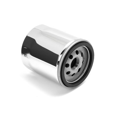 Oliefilter voor 99er Evo Softail® en Twin Cam 88® chroom