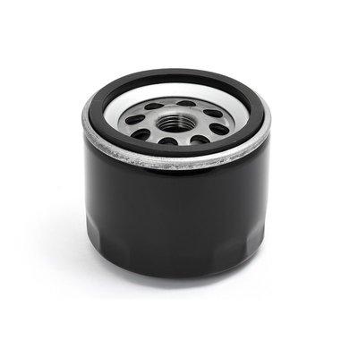 Dock 66 Oliefilter voor Harley-Davidson® FL, FX 80 en XLS zwart