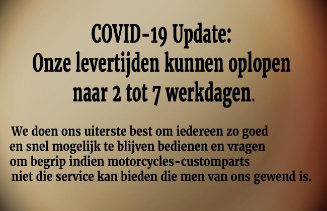 Motoronderdelen en accessoires voor motorfietsen en Uw onderdelen op maat, onze ervaring en veel tevreden klanten banner 3