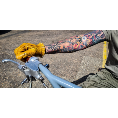 Svarog Svarog Storm Rider 7819 Real Leather  Gloves