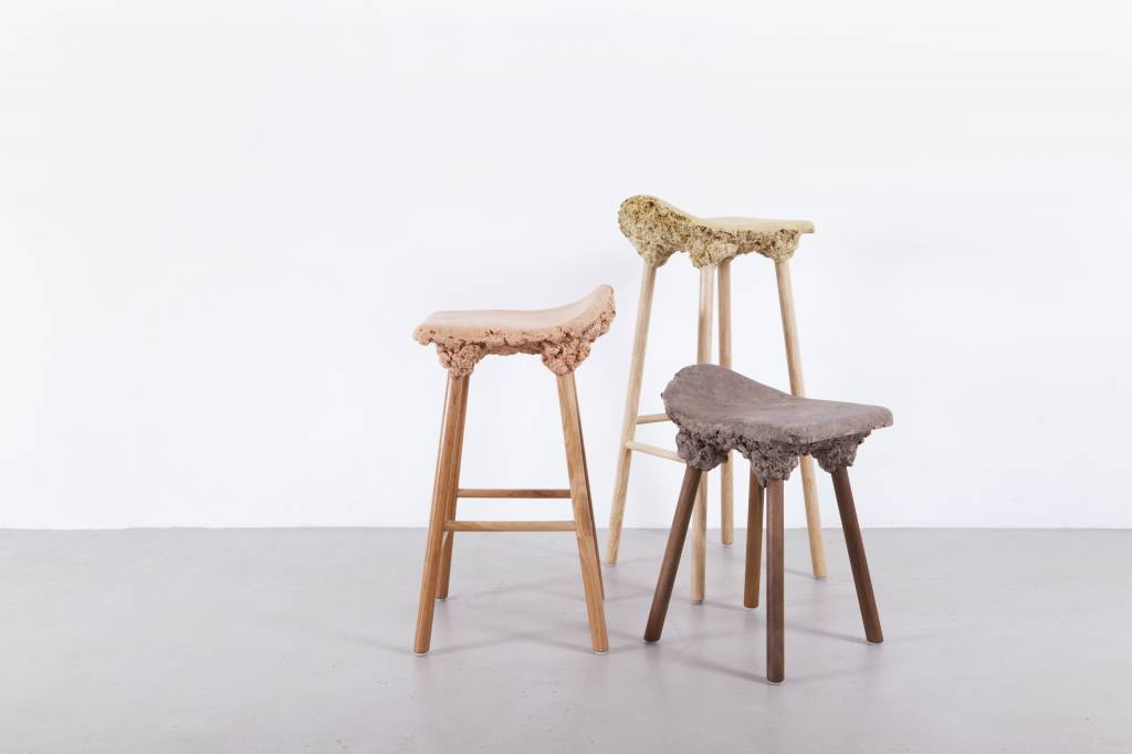 Well Proven Stools