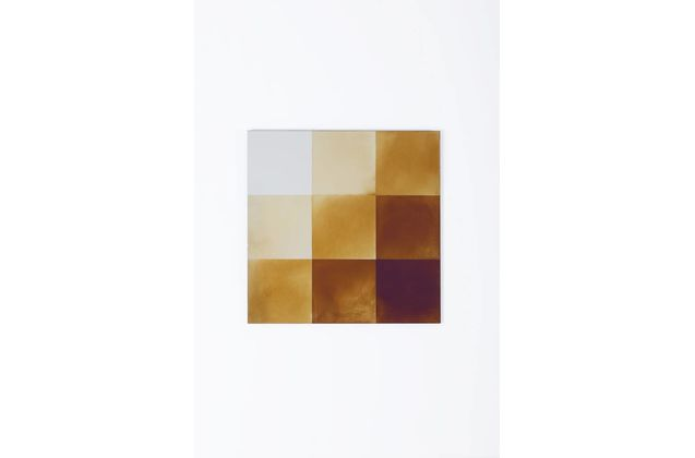 Lex Pott & David Derksen Transience Mirror Square