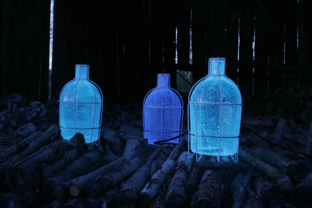 Trap Light - Outdoor