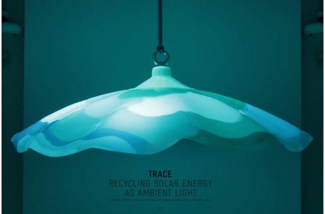 Gionata Gatto & Mike Thompson Trace Light