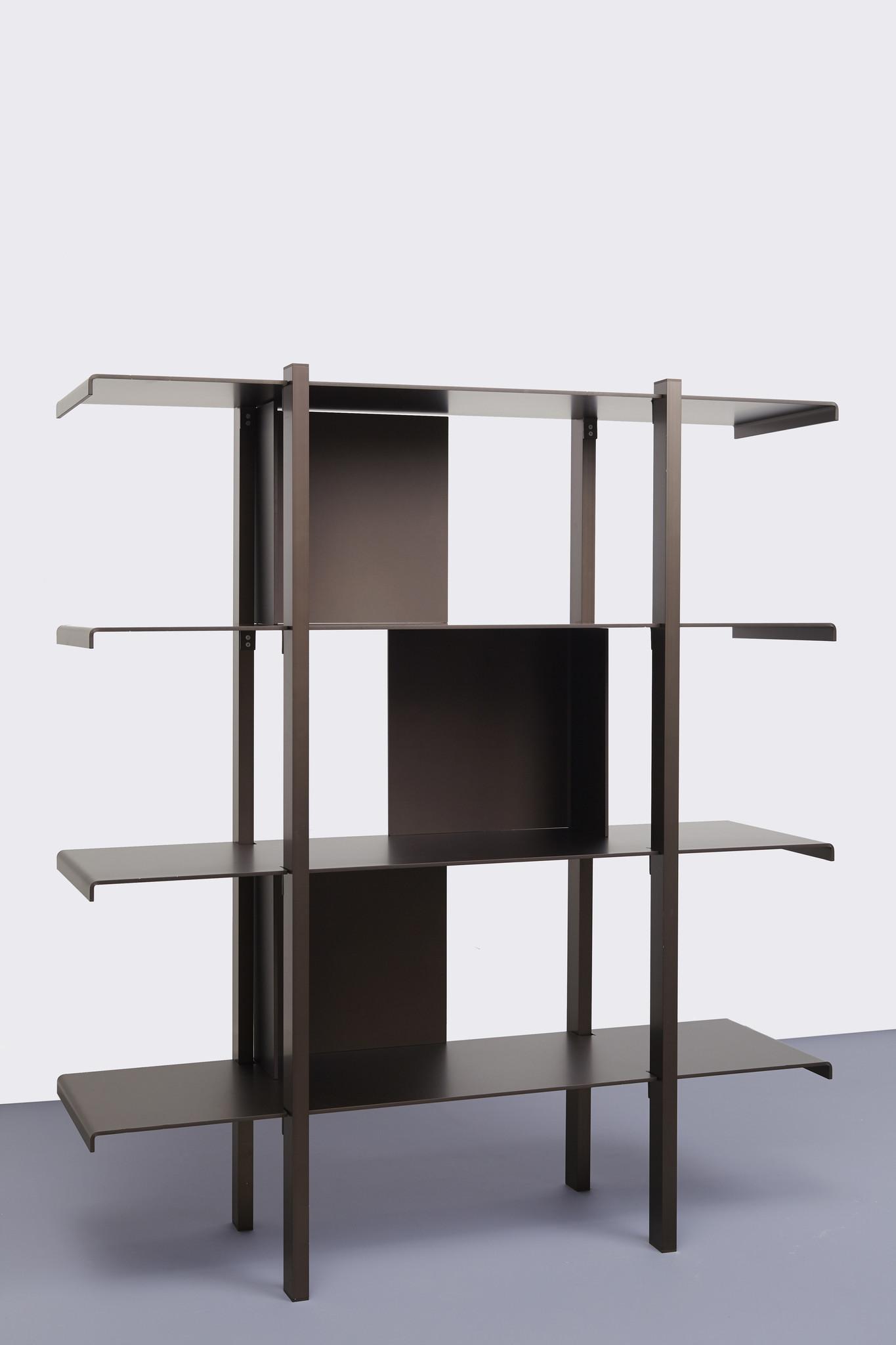 The ode to AL - cabinet & room divider