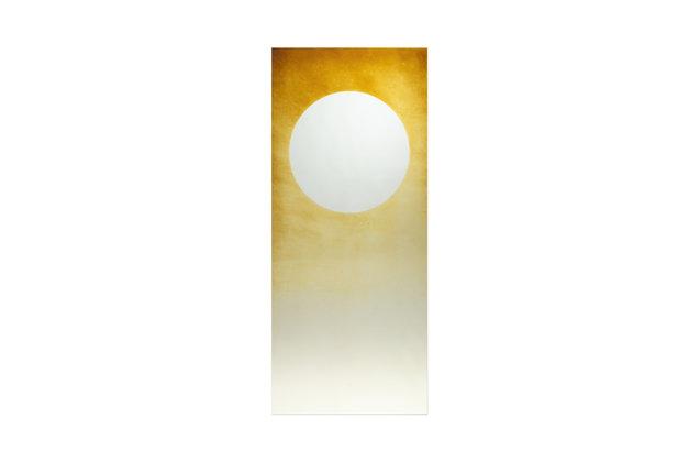 Lex Pott & David Derksen Eclipse Transience Mirror - Center