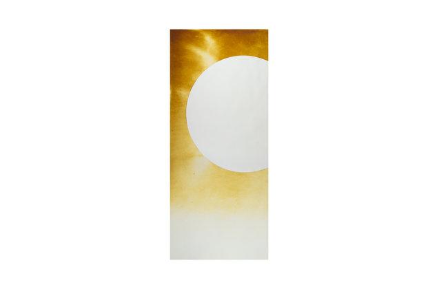 Lex Pott & David Derksen Eclipse Transience Mirror - Off center