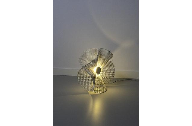Marblelous Light Sculpture