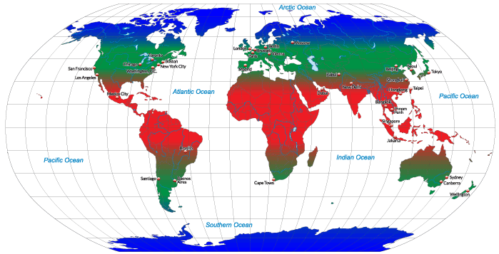 Right climate for saffron cultivation