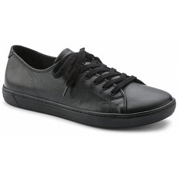 Birkenstock Arran men's black leather