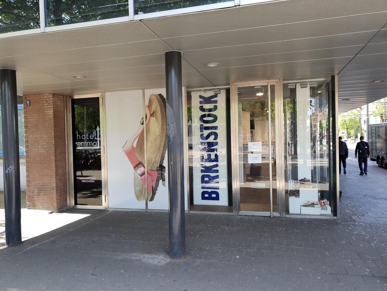 BirkenstockStore Rtterdam
