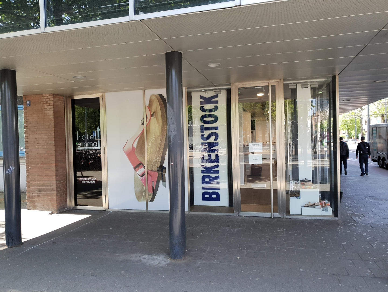 BirkenstockStore Rotterdam