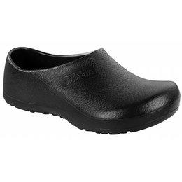 Birkenstock Profi Birki zwart voor brede voet