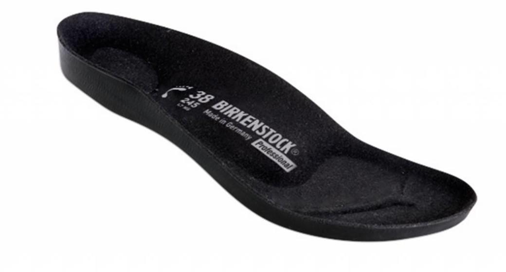 Birkenstock Profi Birki insole for wide feet
