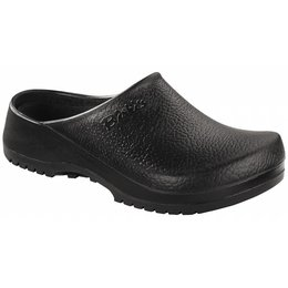 Birkenstock Super Birki black for wide feet