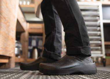 Beroeps  schoenen