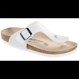 Birkenstock Ramses wit voor normale voet