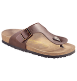 Birkenstock Birkenstock Ramses dark brown for normal feet