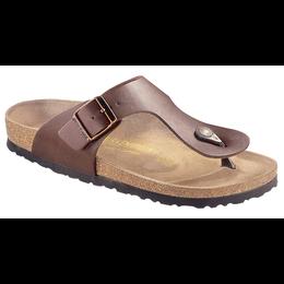 Birkenstock Ramses dark brown for normal feet