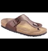 Birkenstock Birkenstock Ramses donkerbruin voor normale voet