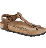 Birkenstock Birkenstock Kairo tabacco leather for normal feet