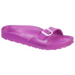 Birkenstock Madrid eva Pink voor normale voet