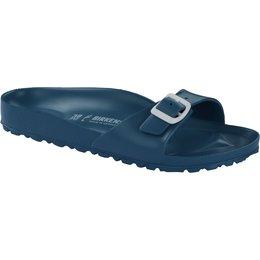 Birkenstock Madrid eva Turquoise voor normale voet