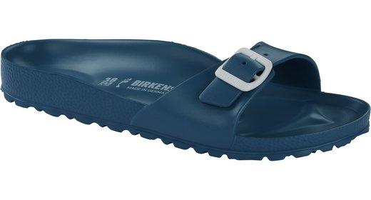 Birkenstock Birkenstock Madrid eva Turquoise for normal feet