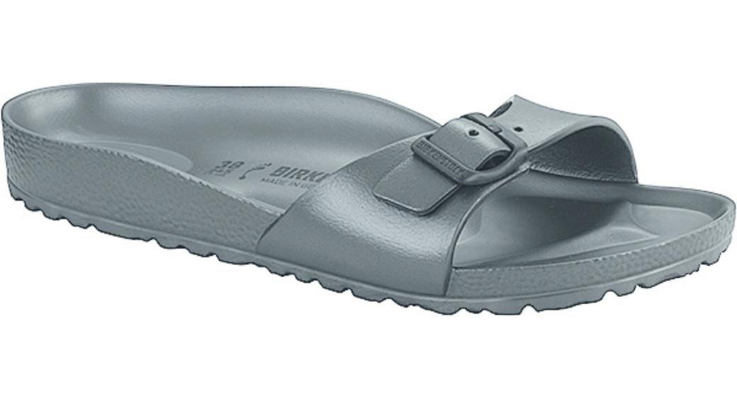 Birkenstock Madrid eva Antraciet for normal feet