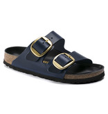 Birkenstock Birkenstock Arizona Blue Big Buckle for normal feet