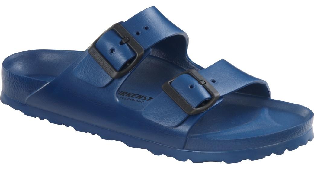Birkenstock Arizona eva Navy for wide feet