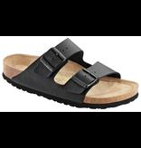Birkenstock Birkenstock Arizona black for wide feet