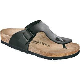 Birkenstock Ramses zwart voor normale voet