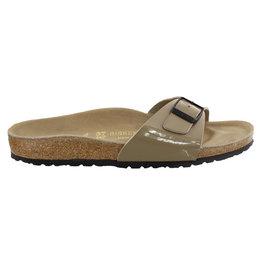 Birkenstock Madrid fossil patent for normal feet