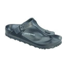 Birkenstock Gizeh kids eva zwart  voor normale voet
