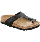 Birkenstock Birkenstock Gizeh kids black for normal feet