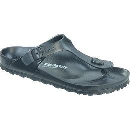 Birkenstock Gizeh eva zwart voor normale voet
