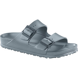 Birkenstock Arizona eva Anthraciet for wide feet