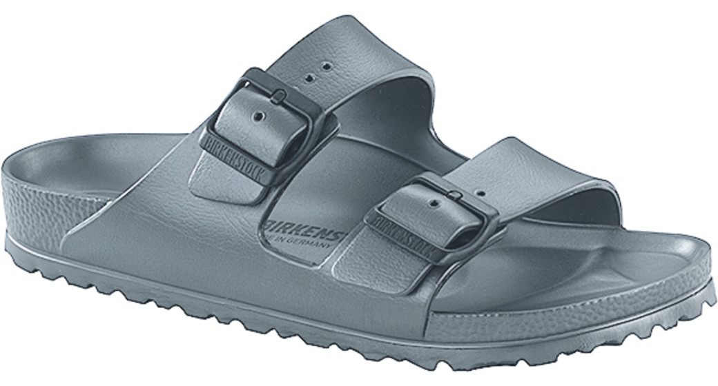 Birkenstock Arizona eva Anthraciet for normal feet