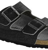 Birkenstock Birkenstock Arizona vintage anthracite leather for normal feet