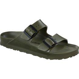 Birkenstock Arizona eva khaki voor normale voet