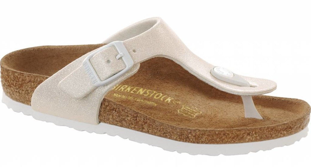 Birkenstock Gizeh kids magic galaxy wit
