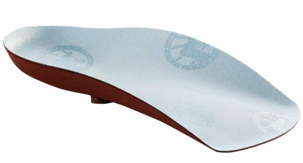 Birkenstock Inlegzool voor schoen met hakje tot 2,5 cm